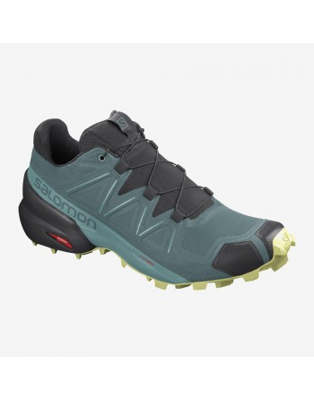 Salomon - Speedcross 5 Woman